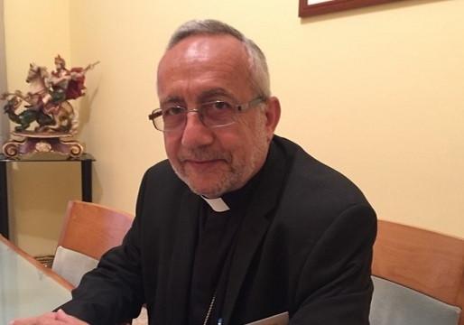 სომეხი კათოლიკეების ახალი პატრიარქი არჩეულია – რაფაელ ბედროს XXI მინასიანი