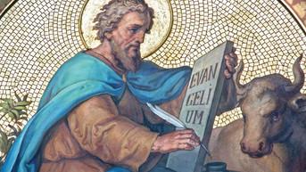 ლუკა მახარებლის დღესასწაული – 18 ოქტომბერი