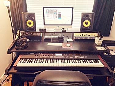 Allen Music Recording Studio.jpg