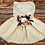 Thumbnail: Plum Persephone Dog Dress