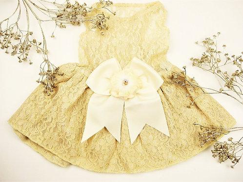 Giselle Dog Dress