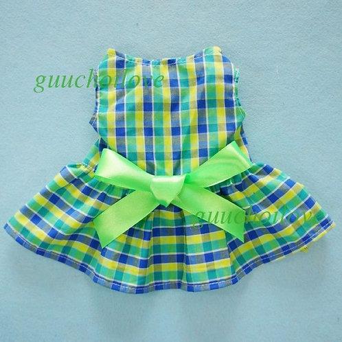 Hopscotch Happy Dress