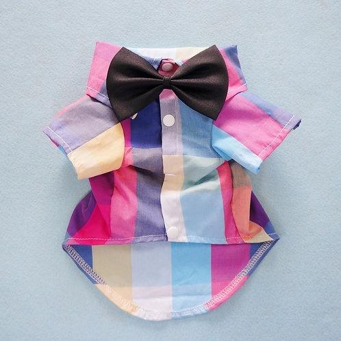 Dapper Dan Rainbow shirt