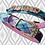 Thumbnail: Pastel Tartan Plaid Personalized collar
