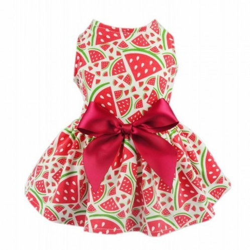 Missy Melon Dress