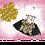 Thumbnail: Cheetah Birthday Girl Dog Party Package