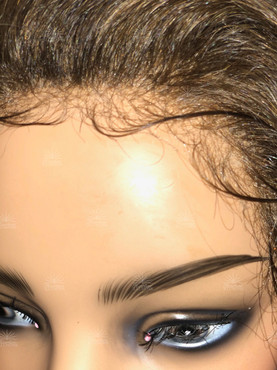Hairline Illusions True Collection Sexy Bob Wig