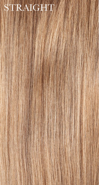 Processed Straight European Human Hair