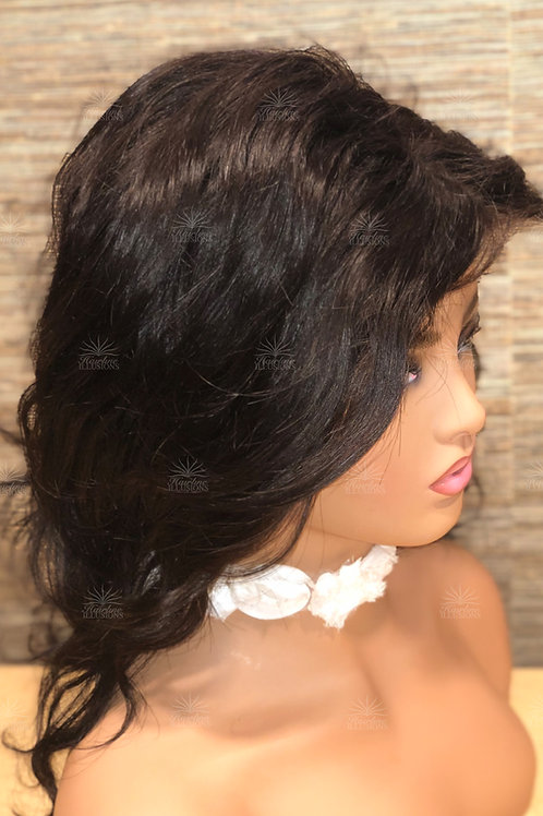 CORPORATE COLLECTION - Latin Lace Front Hair Replacement