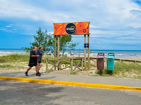 Últimas passarelas do litoral disponíveis para compra.