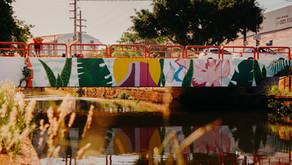 A Imobi adotou 10 pontes na Capital.
