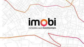 O Grupo Imobi está de cara nova!