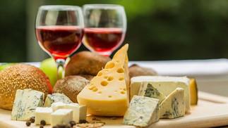 ¿Y dónde está el queso?