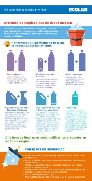 Cuida a tus pequeños de accidentes e intoxicaciones en el hogar