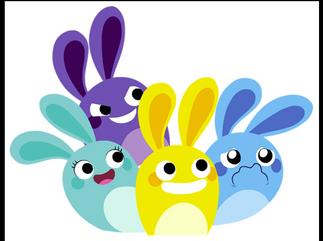 Hasbro lanza primera serie digital animada