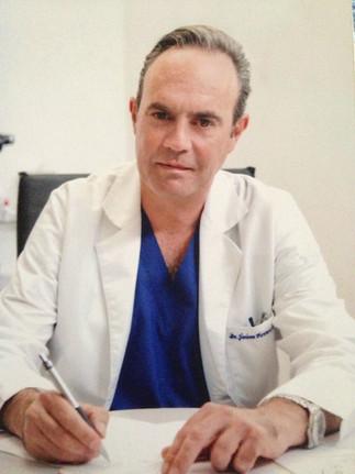 Dr. Jaime Ferrer Burges