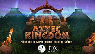 El festival de música electrónica que te transportará al Imperio Azteca