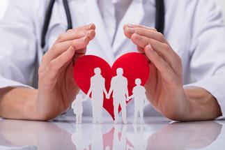 El apoyo de la familia es primordial en el cuidado y tratamiento para las personas que viven con dia