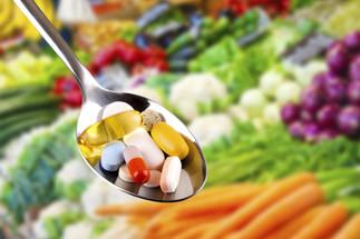 Los suplementos alimenticios no deben autoprescribirse