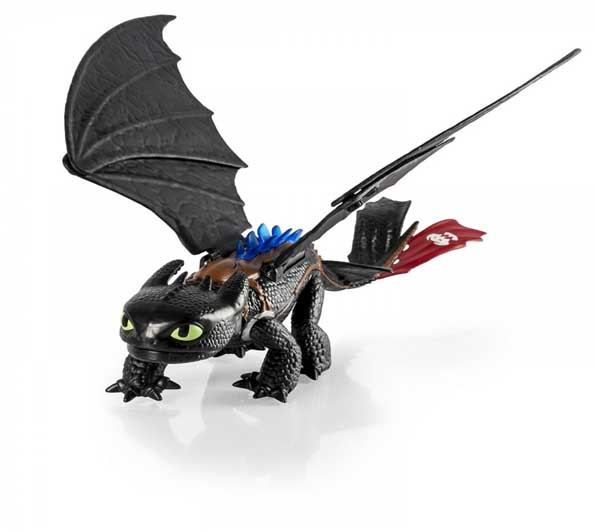 Dragones-Spin-Master