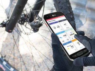 LG X Venture, nuevo smartphone diseñado para la aventura