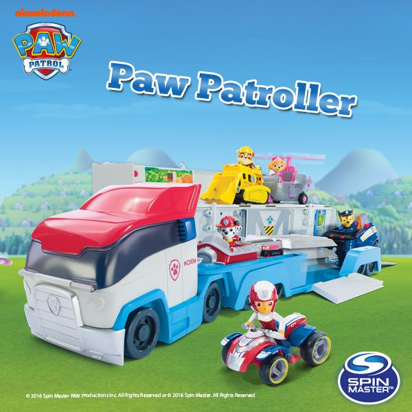 PAWPatroller