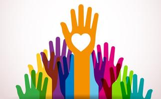 Voluntariado, actividad con gran oportunidad en México