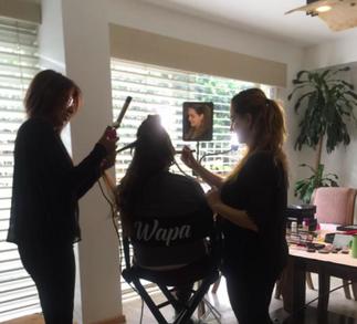 """Wapa Express, nuevo servicio de belleza """"on demand"""""""