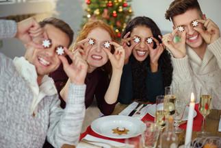 Esta Navidad se verá mucho mejor si se atienden los trastornos visuales