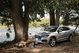 Nueva generación de Audi Q5, más versátil y eficiente