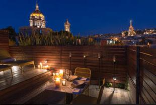 Dos Casas Hotel, un destino imperdible en la Mejor Ciudad del Mundo