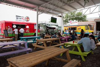 Food Trucks de León tendrán mayor protección