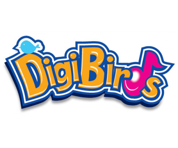 logo digibirds