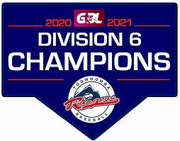 DIV 6 Championship patch.JPG