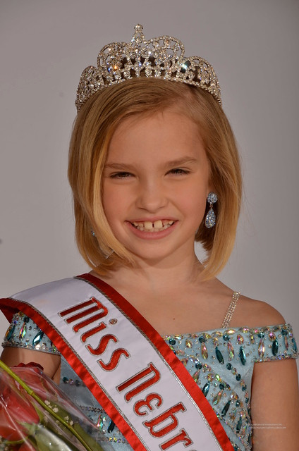 Meet Your New Miss Nebraska Jr. Pre-Teen, Lennon Bradley