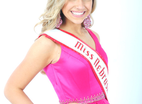 Meet Your New Miss Nebraska Jr. Teen