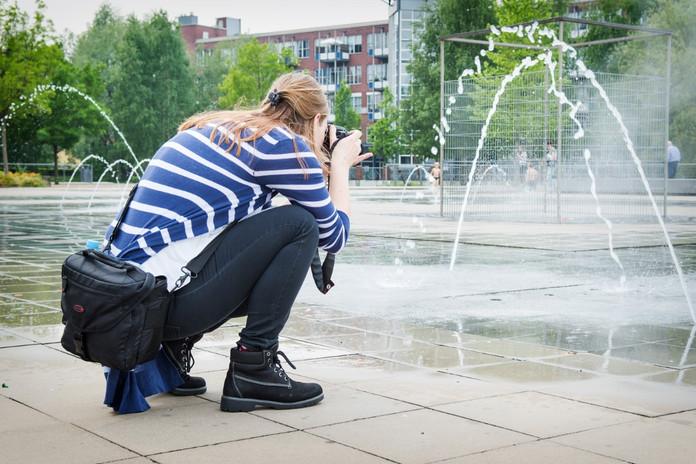 Fotocursus Oldenzaal