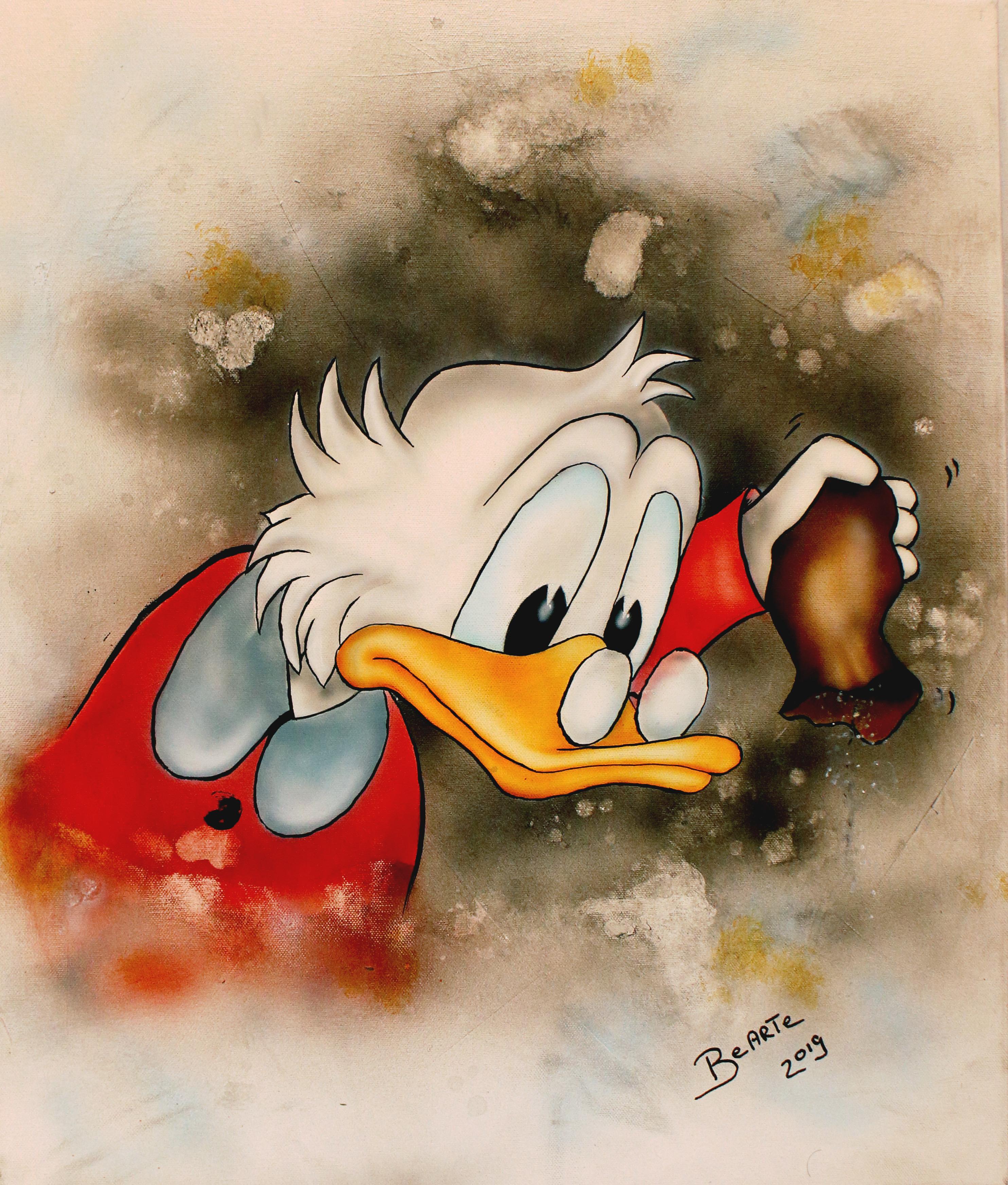 Donaldförtvivlad