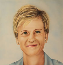 Frau Klatten