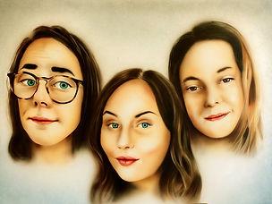 döttrar