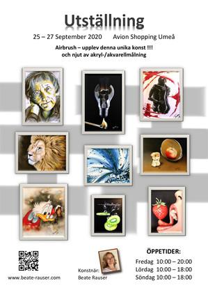 Ausstellung / Exhibition