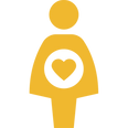 Pregnant Yellow Icon.png