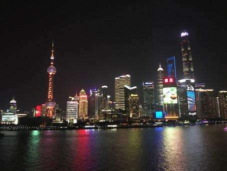CUJU Trip To China