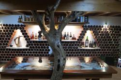 GARRAFEIRA | wine-cellar