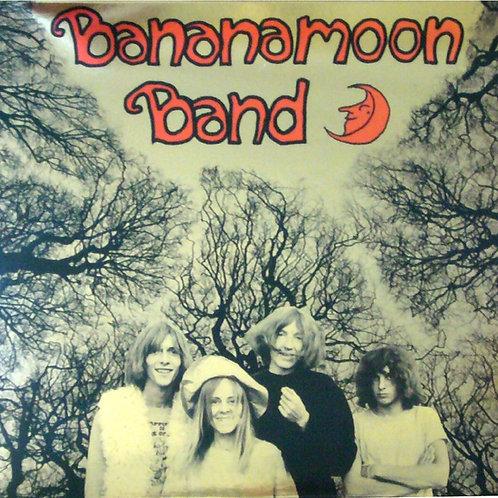 Bananamoon Band (LP 2014)