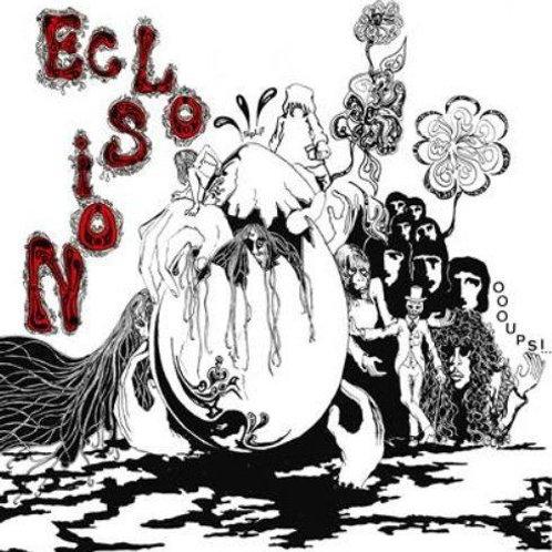 Eclosion (LP)