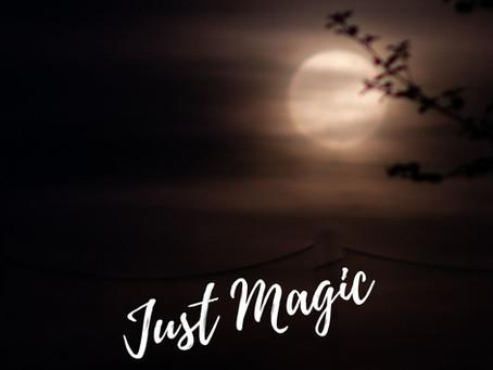 """""""Das Leben hat es in sich...Just Magic"""""""