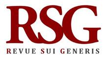 """Appel à contributions RSG 2021/2 """"L'indépendance stratégique de l'État dans un monde en mutation"""""""
