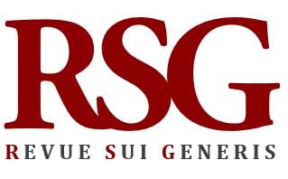 Revue Sui Generis : ajustements d'agenda.