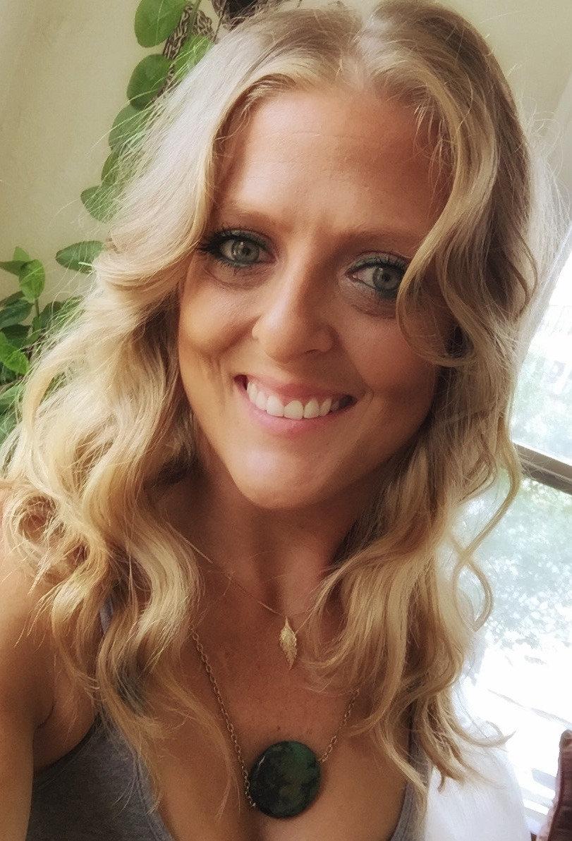 Rachel Mauldin, CEO